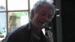 John Pippus live @ Cafe Wijnhaven