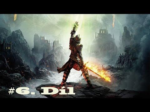 Dragon Age Inquisition | Let's Play CZ/SK | Toulky krajem | 6.díl | PC HD 1080
