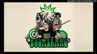 Boomerang - Tak Ingin Tertidur Lagi