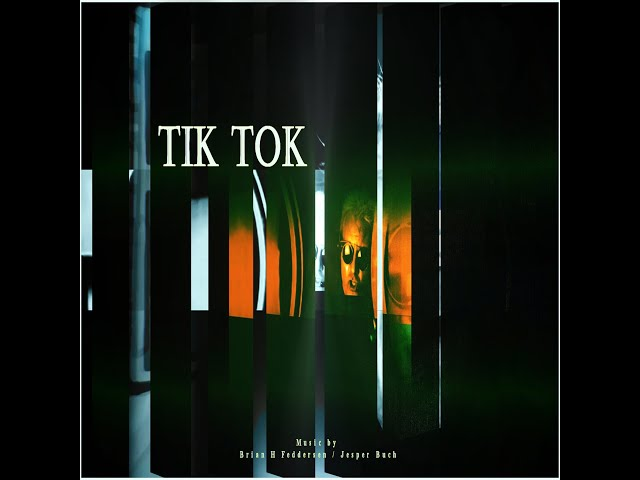 Tik Tok - A collaboration project between Aprivista and 16sounds.com. The single is available on Spotify, Apple Music, iTunes,
