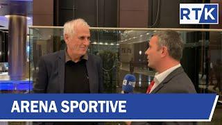Arena Sportive 12.01.2020