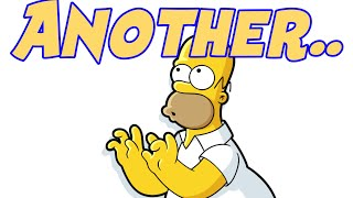 The Simpsons Movie Is Coming Back, Too...