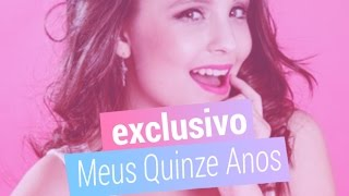 Superstars: Bastidores do filme Meus Quinze Anos com Larissa Manoela
