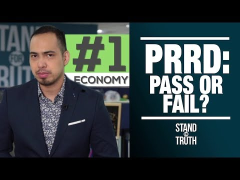 Stand for Truth: Analysis: Pasado ba si Pres. Duterte sa 2018?
