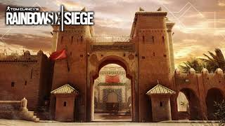 Rainbow Six Siege soundtrack - Fortress