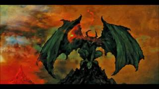 High On Fire - Blessed Black Wings (HQ)