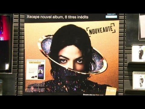 """, title : 'Michael Jackson rivive nell'album """"Xscape""""'"""