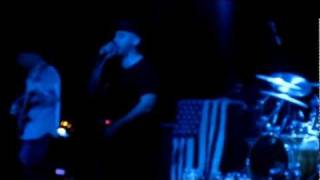 E.Town Concrete - All That You Have Is Still Not Enough  Starland Ballroom Feb 18th 2012 (HD).MOV