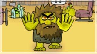 Jak zostać zombie - Adamem? Adam i Ewa: Zombies - Gry Online