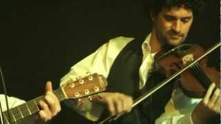 Celtic Moon - Irish Folk Music
