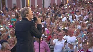 Michael Bolton - How am I supposed to live without you - Lotta på Liseberg (TV4)
