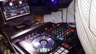 Reggie Wells Bday featuring DJ Dave Diggs 9/26/15