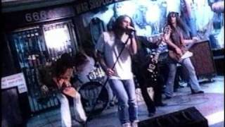 The Four Horsemen - Rockin' Is Ma Business (Official Video)