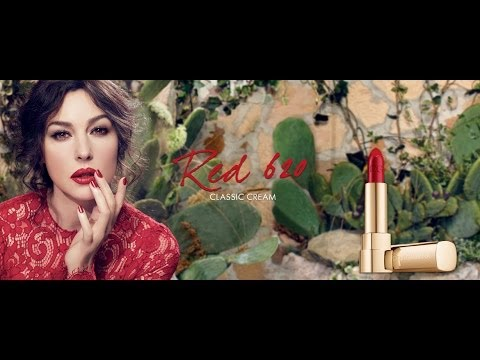 Dolce & Gabbana Commercial for Dolce & Gabbana Make Up (2014) (Television Commercial)