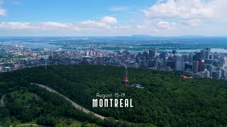 Video: The Prelate in Montreal