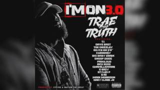 "I'm On 3.0 (feat Chamillionaire,. T.I., Dave East, Tee Grizzley, Royce da 5'9"", Curren$y & more)"
