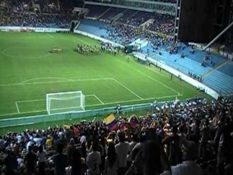 """Brujos Chaimas vinotinto sub 20"" Barra: Guerreros Chaimas • Club: Monagas"