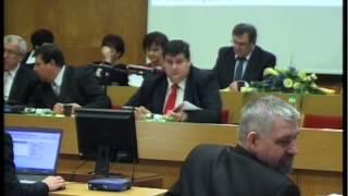 preview picture of video '14. mestské zastupiteľstvo 7/9'