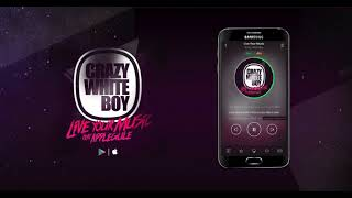 Crazy White Boy Ft Apple Gule   Live Your Music (Radio Edit)