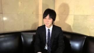 特集「下積み修行中のホストインタビュー歌舞伎町PUZZLE」