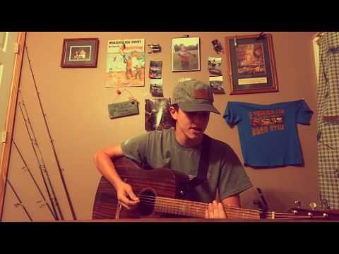 i wish grandpas never died- riley green (cover)