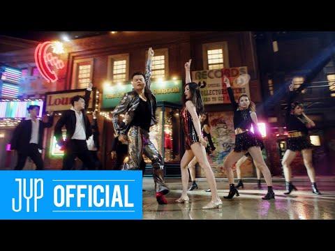 J.Y.Park, Sun Mi - When We Disco