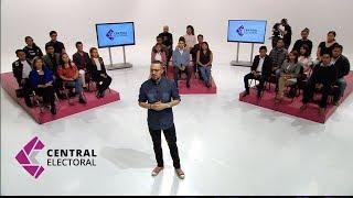 Central Electoral - Comunicación política