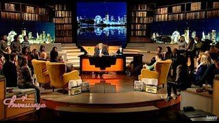 CIRILICA - Ruski atentat na Mila Djukanovica - (TV Happy 11.03.2019)