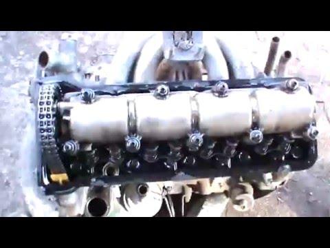 Определение ремонта двигателя ВАЗ 2103