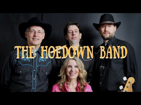 The Hoedown Band Video