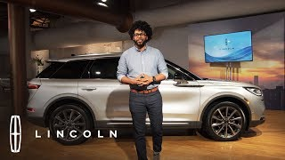 YouTube Video zrtXimct6T4 for Product Lincoln Corsair & Corsair Grand Touring (Hybrid) Crossover by Company Lincoln Motor in Industry Cars