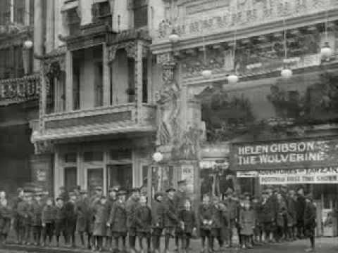 WC Handy - Ole Miss Rag 1917 (original) online metal music video by W.C. HANDY