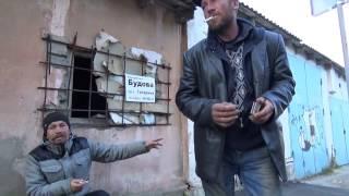 Украина, помойка под носом у полиции! (Одесса, наши дни)