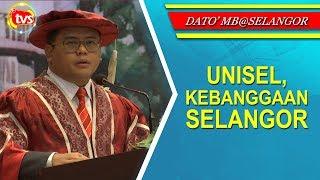 UNISEL, kebanggaan Selangor