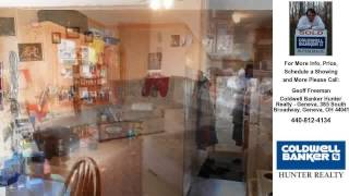 preview picture of video '1312 Stumpville Rd, Jefferson, OH Presented by Geoff Freeman.'