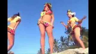 Apache Chief - Raggamuffin Girl