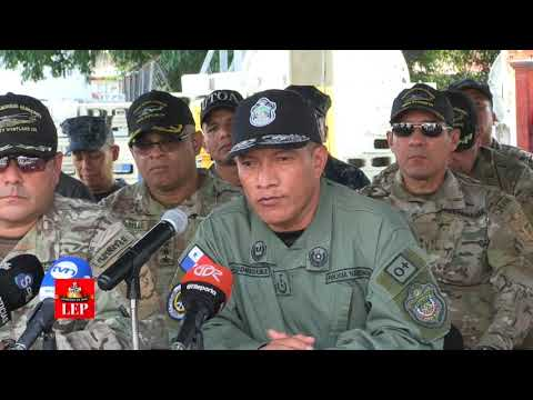 Detienen a tres panameños con 828 paquetes de droga
