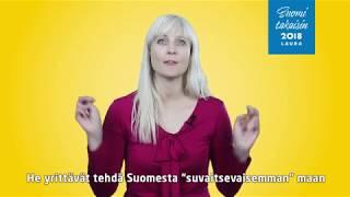 Laura Huhtasaari 17.1.