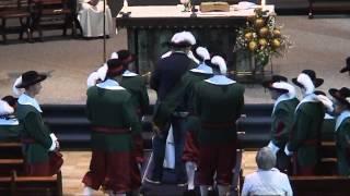 Statiedag St. Hubertus Gilde 2014