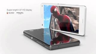preview picture of video 'Sony Xperia Z3 Compact سوني اكسبيريا زد 3 كومباكت'
