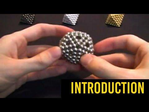 Nanodots Balls Blue Edition