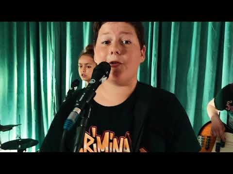 Kamomilla - Вахтерам (Бумбокс cover) | SBB2021