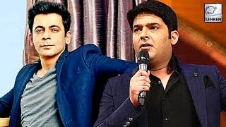 Kapil Sharma INSULTS Sunil Grover By Not Promoting His Movie