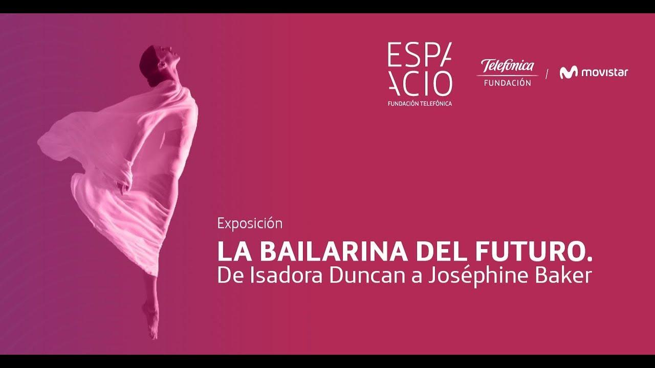 La Bailarina Del Futuro