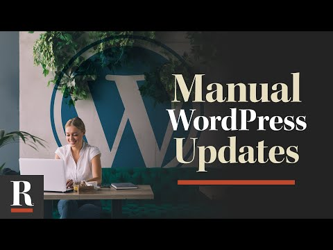 How to Manually Update a WordPress Theme or Plugin