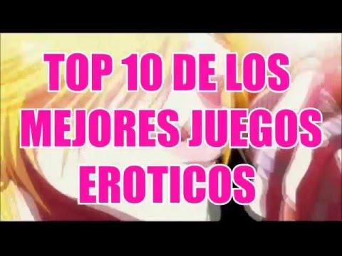 Top 10 de Los Mejores Juegos EROTICOS/PORNO ETC. 2016