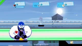 SpeedRuner第一回ピース天城杯宇宙最速決定戦!