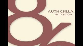 Auth Csilla - 8-tól fél  6-ig