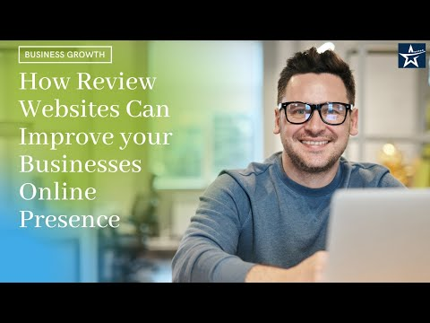 How Review Websites Can Improve Businesses Online Presence