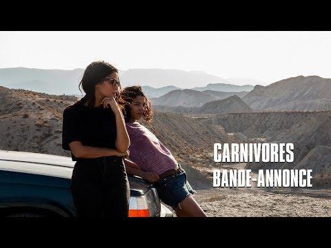 Carnivores Mars Films